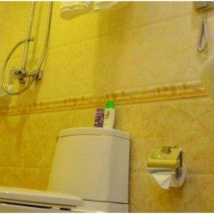 Отель The Melrose ванная