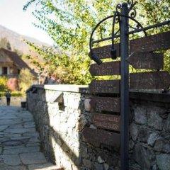 Отель Комплекс Старый Дилижан Армения, Дилижан - отзывы, цены и фото номеров - забронировать отель Комплекс Старый Дилижан онлайн приотельная территория