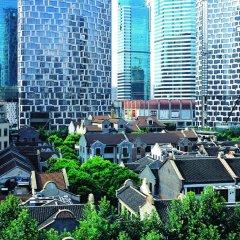 Отель Langham Xintiandi Шанхай фото 3