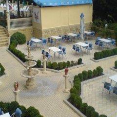 Отель Dana Palace Болгария, Золотые пески - отзывы, цены и фото номеров - забронировать отель Dana Palace онлайн пляж