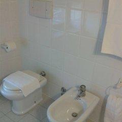 Отель Antico Casale ванная фото 2