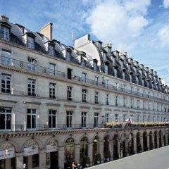 Отель LOTTI Париж
