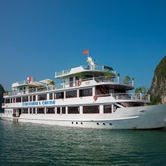 Отель Halong Silversea Cruise фото 3