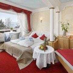Wellness Parc Hotel Ruipacherhof Тироло комната для гостей фото 14