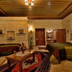 Stone House Cave Hotel Турция, Гёреме - отзывы, цены и фото номеров - забронировать отель Stone House Cave Hotel онлайн комната для гостей фото 2