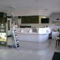 Отель Sercotel Los Angeles спа фото 2