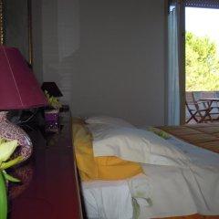 Отель Colle Moro - B&B Villa Maria комната для гостей фото 3