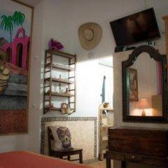 Отель Casona Tlaquepaque Temazcal y Spa спа
