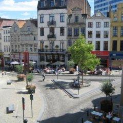 Отель B&B Taptoe I Бельгия, Брюссель - отзывы, цены и фото номеров - забронировать отель B&B Taptoe I онлайн фото 3