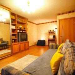 Гостиница MneNaSutki Yablochkova 37B в Москве отзывы, цены и фото номеров - забронировать гостиницу MneNaSutki Yablochkova 37B онлайн Москва комната для гостей фото 5