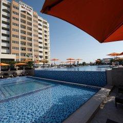 City Stay Beach Hotel Apartments детские мероприятия