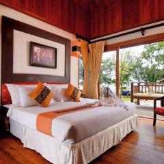 Отель Kacha Resort and Spa Koh Chang комната для гостей фото 3