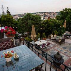 Symbola Bosphorus Istanbul Турция, Стамбул - отзывы, цены и фото номеров - забронировать отель Symbola Bosphorus Istanbul онлайн питание
