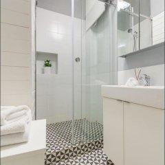 Апартаменты P&O Apartments Bagetela ванная фото 2