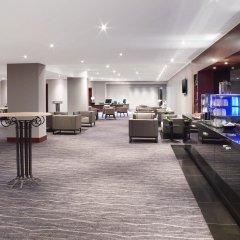 Отель Hilton Antwerp Old Town Бельгия, Антверпен - 1 отзыв об отеле, цены и фото номеров - забронировать отель Hilton Antwerp Old Town онлайн интерьер отеля