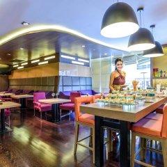Отель Novotel Bangkok On Siam Square питание фото 2