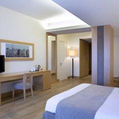 Lazart Hotel Ставроуполис фото 11