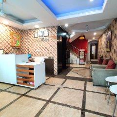 Hotel Unistar спа