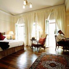 Отель Intercontinental Singapore комната для гостей фото 2