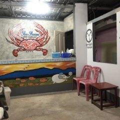Отель Poopreaw Resort детские мероприятия