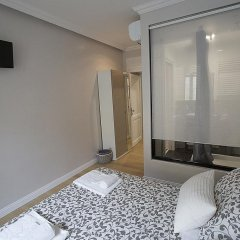 Отель Rhome Hosting комната для гостей фото 2