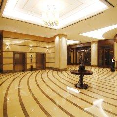 Отель Titanic Business Kartal интерьер отеля