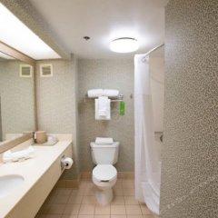 Отель Meadowlands River Inn ванная фото 2