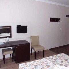 Отель Club Efes Otel Силифке удобства в номере