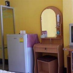 Отель Kallapangha Bungalow Koh Tao удобства в номере