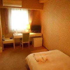 Отель Bougainvillea Shinjuku Япония, Токио - отзывы, цены и фото номеров - забронировать отель Bougainvillea Shinjuku онлайн фото 2