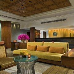 Boulevard Hotel Bangkok Бангкок интерьер отеля