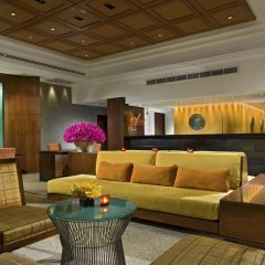 Boulevard Hotel Bangkok интерьер отеля