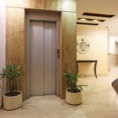 Отель Le Grand Индия, Нью-Дели - отзывы, цены и фото номеров - забронировать отель Le Grand онлайн сауна