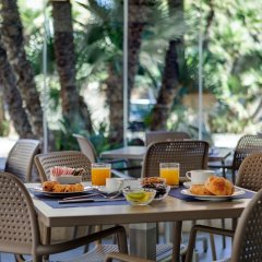 Отель Fly Decò Hotel Италия, Лидо-ди-Остия - отзывы, цены и фото номеров - забронировать отель Fly Decò Hotel онлайн питание фото 3