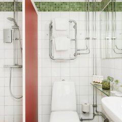 Hotel Garden | Profilhotels Мальме ванная