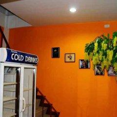 Home Base Hostel Adults Only Бангкок интерьер отеля