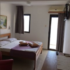 Hotel Kuc комната для гостей фото 4