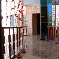Отель Beity Rose Suites Hotel Иордания, Амман - отзывы, цены и фото номеров - забронировать отель Beity Rose Suites Hotel онлайн с домашними животными