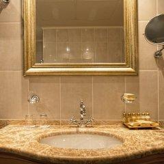 Гостиница Милан ванная фото 2