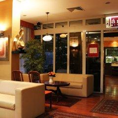 Hotel Charles интерьер отеля фото 2