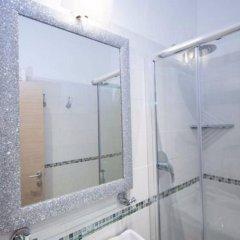 Отель Albergo Rossini 1936 Италия, Болонья - 7 отзывов об отеле, цены и фото номеров - забронировать отель Albergo Rossini 1936 онлайн ванная