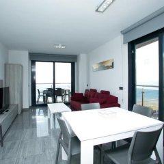 Отель Apartamentos Fuengirola Playa Испания, Фуэнхирола - отзывы, цены и фото номеров - забронировать отель Apartamentos Fuengirola Playa онлайн комната для гостей фото 2