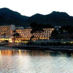 Отель Grupotel Molins фото 3