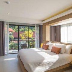 Отель AVA Sea Resort комната для гостей фото 7