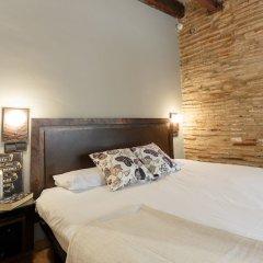 Отель AinB Picasso Corders Apartments Испания, Барселона - отзывы, цены и фото номеров - забронировать отель AinB Picasso Corders Apartments онлайн комната для гостей фото 4