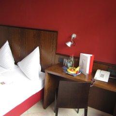 Отель Westend Hotel (ex Hotel Kurpfalz) Германия, Мюнхен - - забронировать отель Westend Hotel (ex Hotel Kurpfalz), цены и фото номеров удобства в номере фото 2