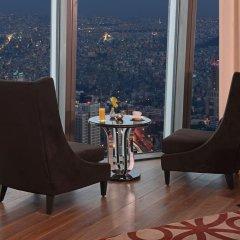 Отель Amman Rotana Иордания, Амман - 1 отзыв об отеле, цены и фото номеров - забронировать отель Amman Rotana онлайн интерьер отеля фото 3