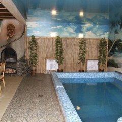 Гостиница Zagorodniy в Новосибирске отзывы, цены и фото номеров - забронировать гостиницу Zagorodniy онлайн Новосибирск бассейн фото 3