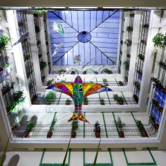 Отель Evenia Zoraida Garden фото 3