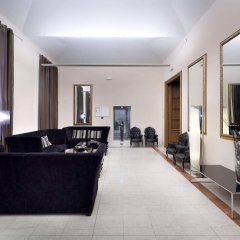 Отель Eurostars David интерьер отеля фото 2